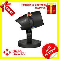 LED проектор Christmas Star shower slide show, Новинка
