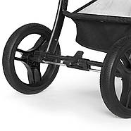 Прогулочная коляска Kinderkraft Cruiser Black, фото 6