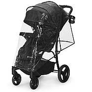 Прогулочная коляска Kinderkraft Cruiser Black, фото 3