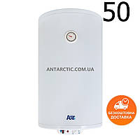 Бойлер (водонагреватель) ARTI WHV 50L/1 на 50 литров, л, электрический