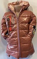 Куртка детская демисезонная оптом на 6-9 лет, фото 1