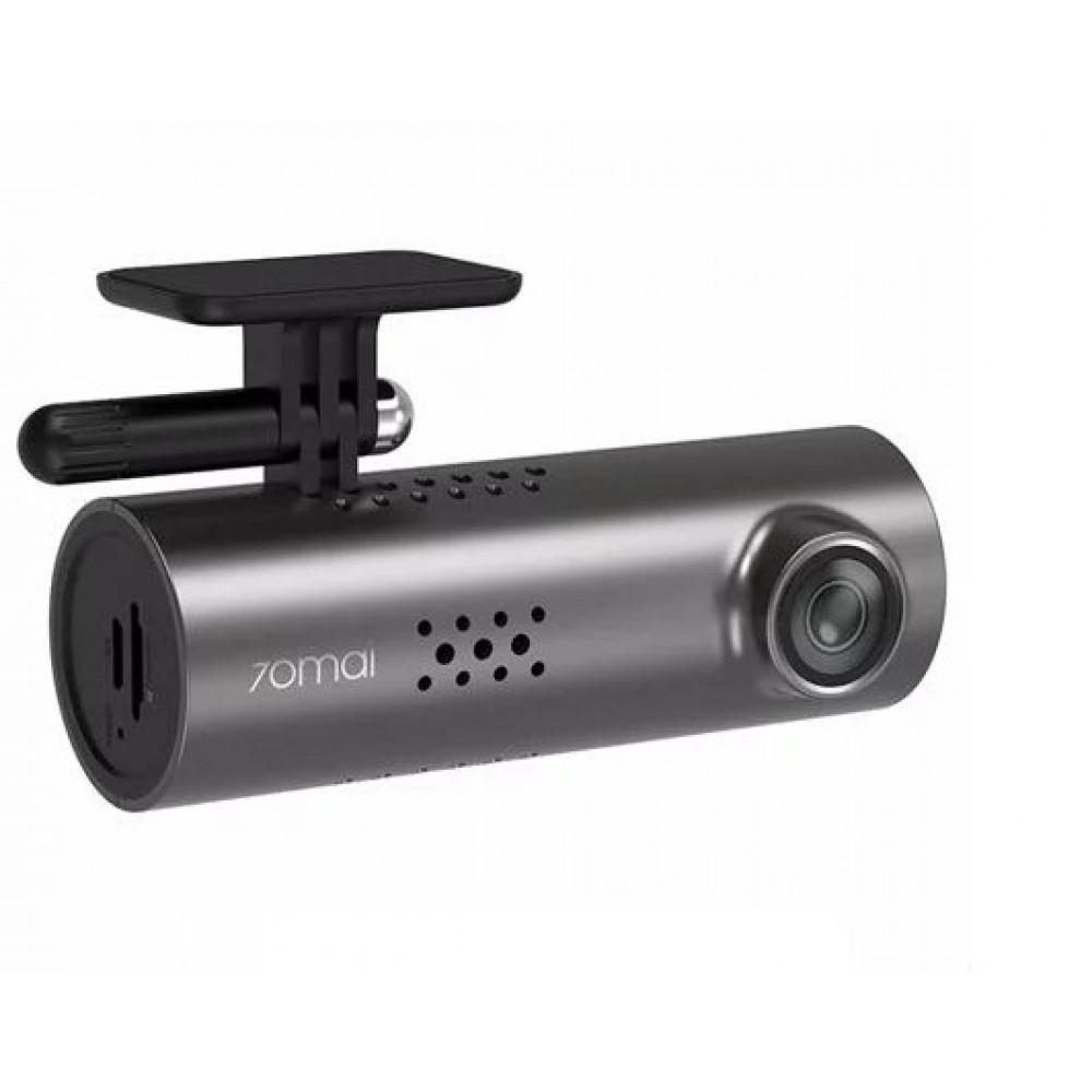 Видеорегистратор Xiaomi 70mai Smart Dash Cam 1S EN/RU (Midrive D06)_