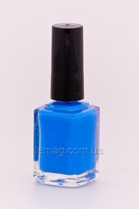 Boni Kasel Клей-краска для тела - Синяя, 16 мл