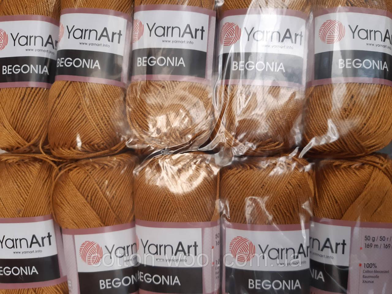 Yarnart Begonia (Ярнарт Бегония) 6340