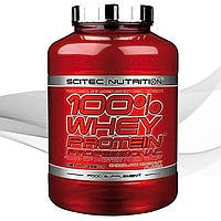Протеин концентрат Scitec Nutrition Whey Protein Professional  2350 g