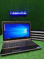 """15,6"""" Intel Core i7\ 8GB\ 500HDD\ Quadro\ Full HD 1920x1080 Dell Latitude e6520, фото 1"""