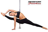 Тренировки по стретчингу