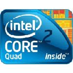 Процессор, Intel Core 2 Quad, 8xxx (8200, 8300, 8400)