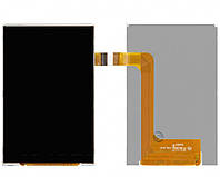 Дисплей для Lenovo A66 (25 pin 84*54 mm), оригинал