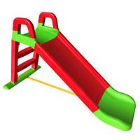 Горка для катания детей, 140 см артикул 0140/01