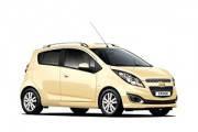 Chevrolet Spark (2009-2012)