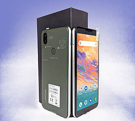"UMIDIGI A3S 5.7"" | 2/16Gb | Android 10 | 3950 мАч + Бампер, пленка"