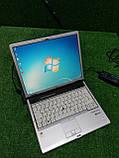 """14.1"""" Intel 2 ядра\ 2 ГБ\ 160 ГБ\ Настроен!  Fujitsu Lifebook s7110, фото 2"""