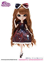 Кукла pullip my select merl type Antique Skull Dress пуллип выбор Мерл оригинал с платьем