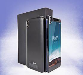 "Cubot J5 5.5"" | 2/16Gb | Android 9.0 | 2800 мАч + Бампер, пленка"