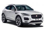 Jaguar E-Pace 2017-