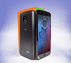 "Moto G5s 5.2"" | 4/64Gb | 8-ядер | 16 Мп | Quick Charge 3.0"