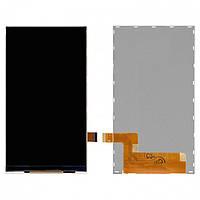 Дисплей (LCD, экран) для Lenovo A680, 25 pin, 121*66 мм, оригинал