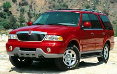 Lincoln Navigator (1998-2003)