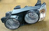 Фара передняя левая Авео Т300, Chevrolet Aveo T300, 96831061