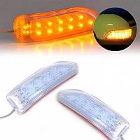 Повторители LED, поворотники, повороты, поворотов светодиодные LED