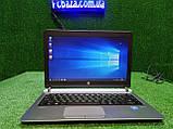 "13.3"" Ультрабук, Intel Skylake Core i3-6100U, DDR4 8GB, Win 10 лиц, HP ProBook 430 G3, АКБ 4-6ч, фото 3"