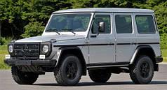 Mercedes W461