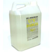 Пузырьковая жидкость для генераторов мыльных пузырей EUROecolite BUBBLES FLY UV