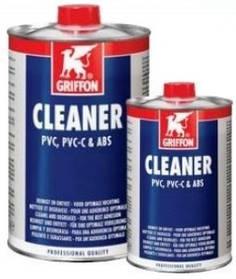 Очиститель Griffon PVC Cleaner