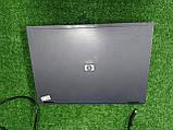 "15.4"" 1920x1200\ Intel 2 ядра\ Настроен! Шикарный Экран! Батарея 3-4 часа! Для Photoshop\ HP nc8430, фото 7"