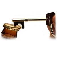 Открывалка в виде ключа