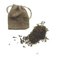 Мешочки из мешковины для трав (8х10 см.)