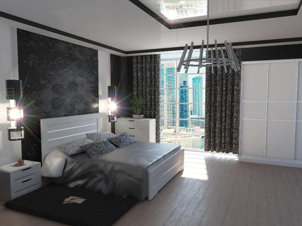 Спальня Соломия №2 Неман