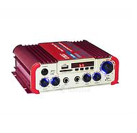 Усилитель AMP AV 206 BT, фото 1