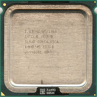 Процессор, Intel Xeon 5310, 4 ядра, 1.6 гГц