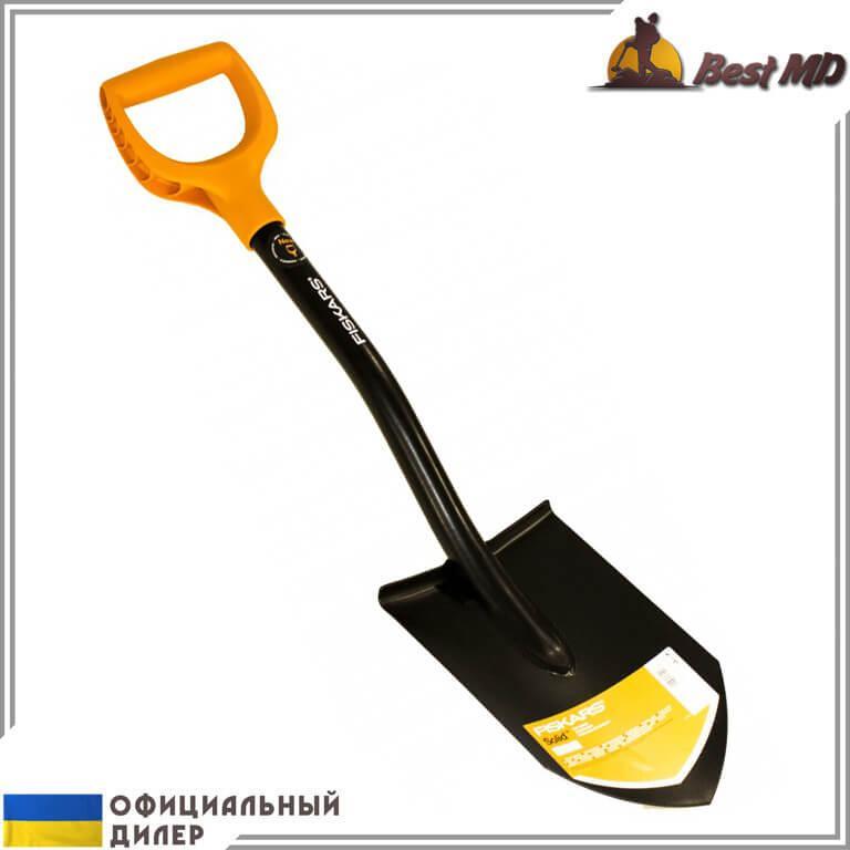 Сапёрная лопата FISKARS 80 см