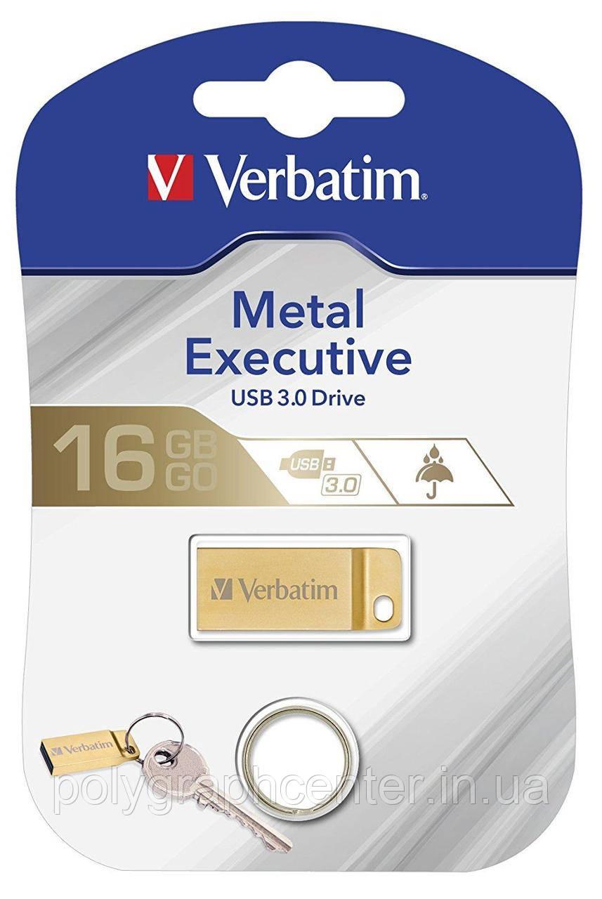 Флешка Verbatim 16 GB USB 3.0