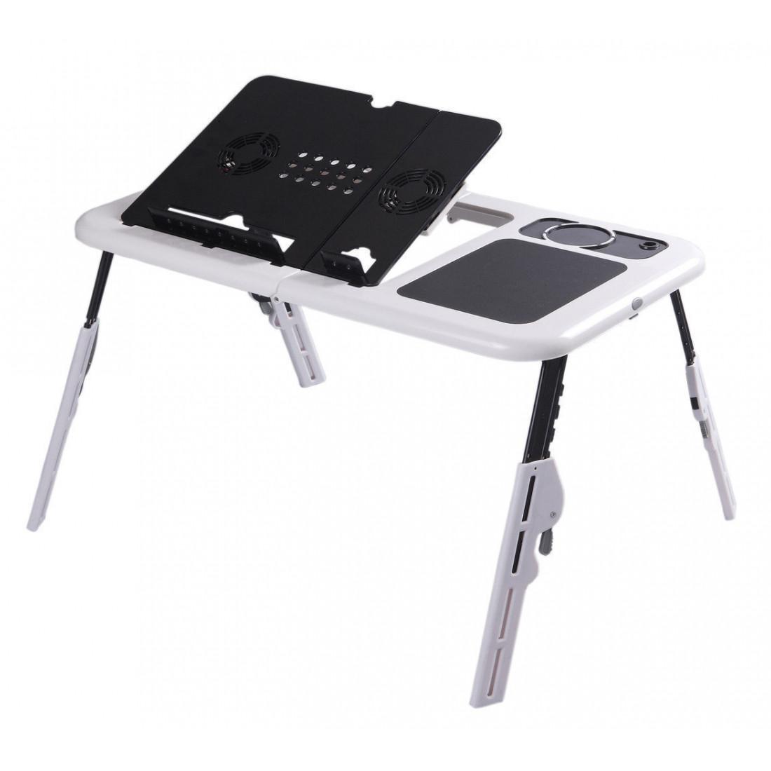 Столик подставка для ноутбука E-Table