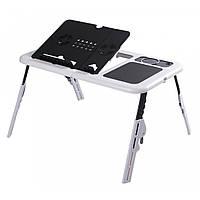 Столик подставка для ноутбука E-Table, фото 1