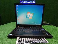 """15"""" Intel 2 ядра\ 2 ГБ\ 160 ГБ\ Lenovo IBM ThinkPad R60 Полностью настроен!, фото 1"""