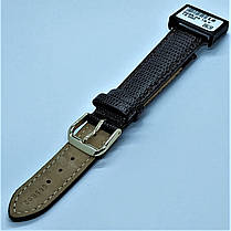 18 мм Кожаный Ремешок для часов CONDOR 065.18.02 Коричневый Ремешок на часы из Натуральной кожи, фото 3