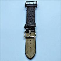 18 мм Кожаный Ремешок для часов CONDOR 065.18.02 Коричневый Ремешок на часы из Натуральной кожи, фото 2