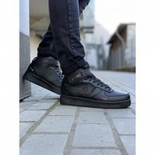 Ботинки Nike Air А2190-1 черный весна-осень 45