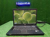 "15.4"" 1920x1200\ Intel 2 ядра\ 4GB\ Настроен! Шикарный Экран! Батарея 3-4 часа! Для Photoshop\ HP nc8430, фото 1"