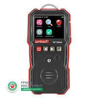 Монитор угарного газа WINTACT WT8806