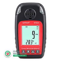 Монитор угарного газа WINTACT WT8825