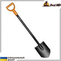 Лопата Fiskars штыковая 117 см