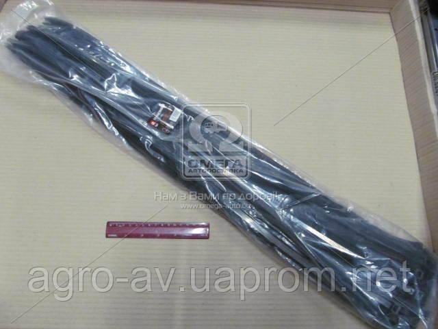 Хомут пластиковый (DK22-9х760WT) 9х760мм. белый 100шт./уп. <ДК>