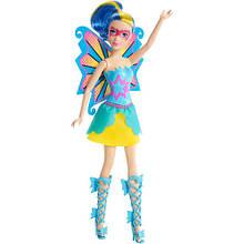 Лялька Barbie помічниця супергероїні
