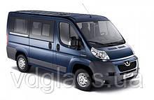 Лобовое стекло Peugeot Boxer 1994-2006, триплекс